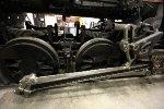 SLRS 9 running gear